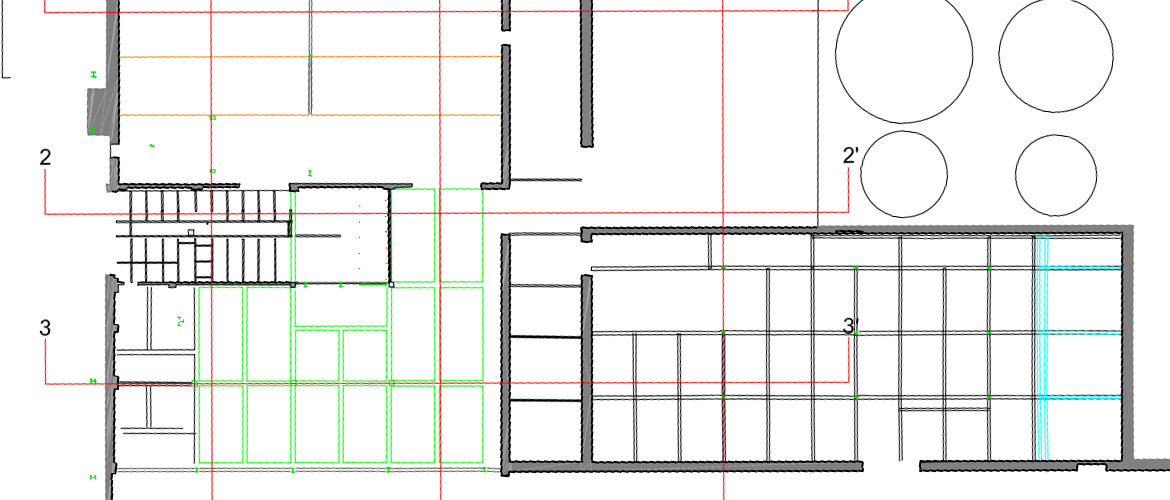 Famous Cad Layout Gallery - Simple Wiring Diagram Images ...